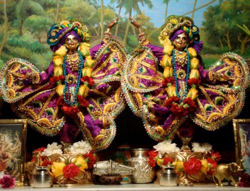 Gran Seminario Puja: Adoración de Deidades y Yantras